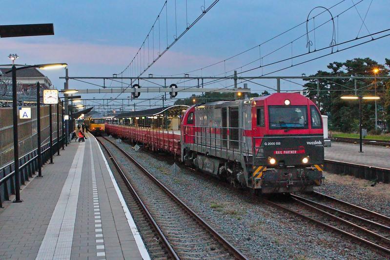 IRP 2101 - Apeldoorn 5-9-2018