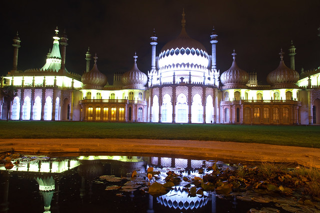 Royal Reflections @ The Pavilion