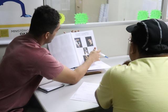 Portfólios dos artistas que se candidataram ao Boi Manaus 2019 foram analisados pela comissão