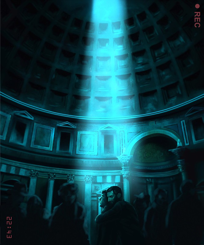 Procoffeinating Pantheon A