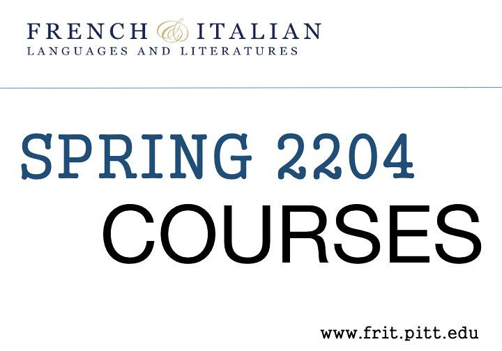 Spring 2020 (2204)