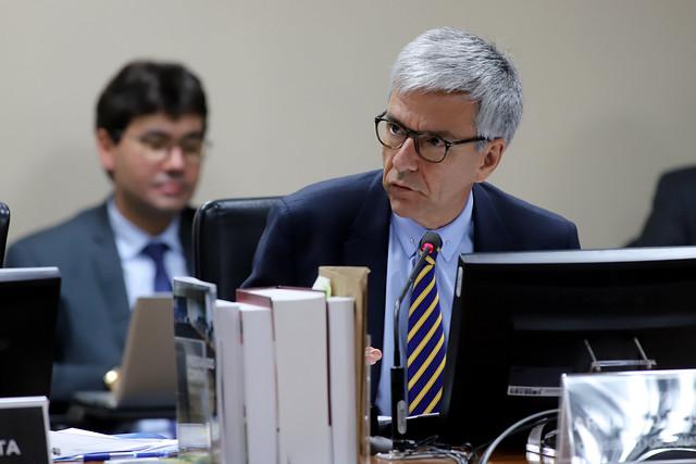 Aprovada proposta para alterar quadro funcional do TJTO