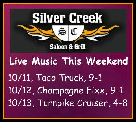 Silver Creek 10-11-19