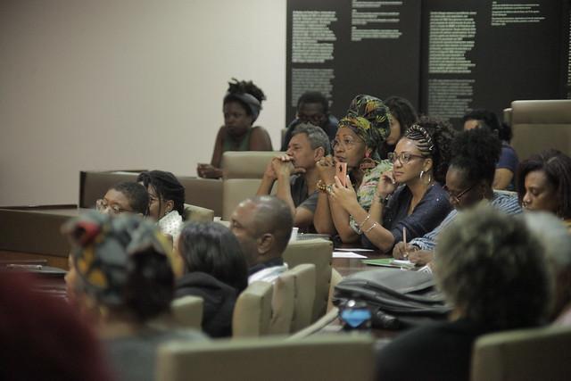 [23.05.2019] Movimento Negro Contra Reforma da Previdência