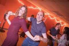 ven, 2019-10-04 21:55 - Tous les premiers vendredis du mois chez Baila! Pour plus de plaisir, tag tes amis! :) Photographe mariage? www.marimage.ca Photos corpo? www.racineimagine.com