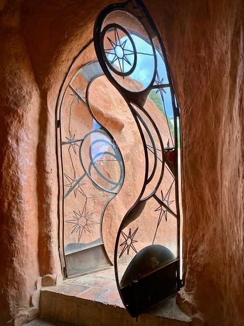 Window, Casa de Terracotta
