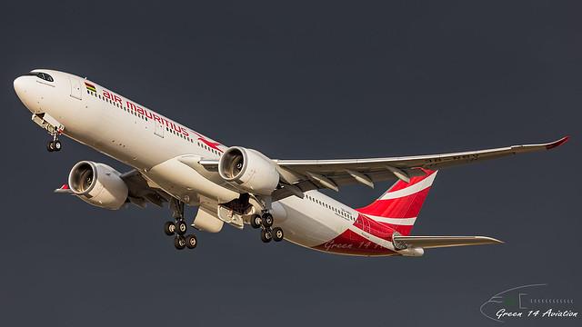 Air Mauritius A330N
