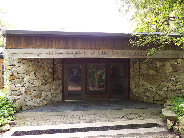 Hawk Mountain Sanctuary 001