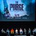 The Purge: New York Comic Con 2019