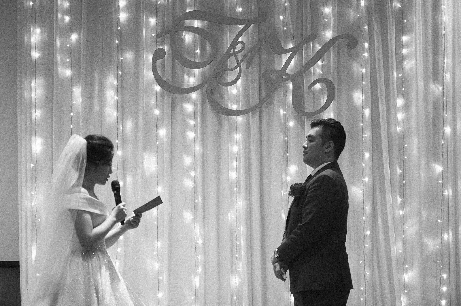 【婚攝】Ted & Karen / 台北萬豪酒店 Taipei Marriott Hotel