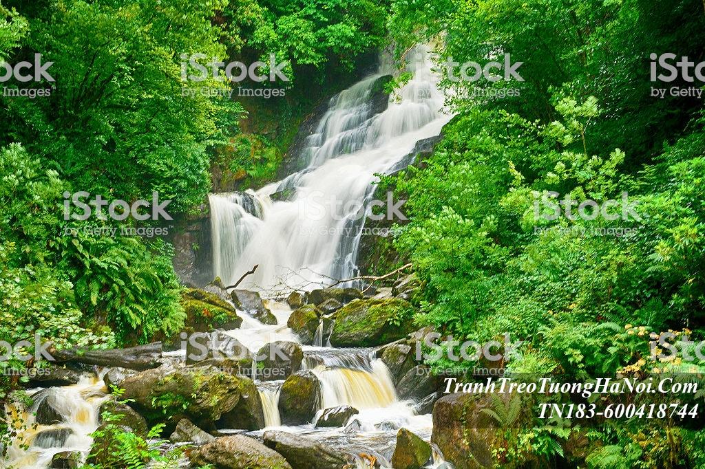 Tranh thac nuoc chay thanh khe suoi AmiA TN183-600418744