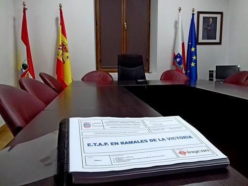 ETAP Ramales