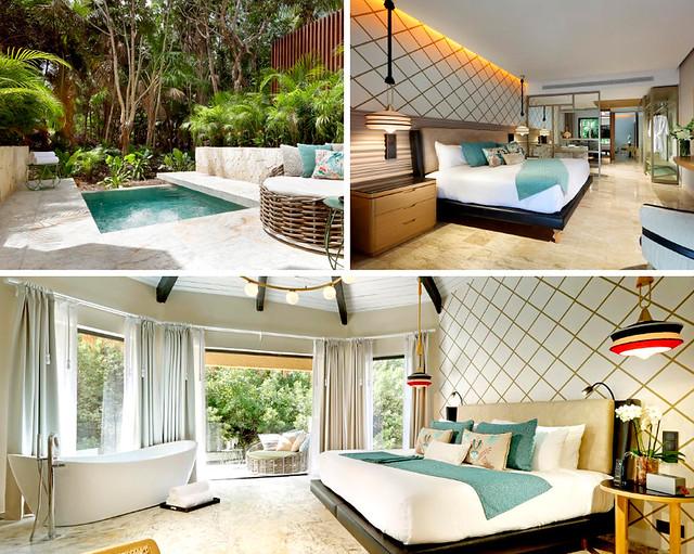 Hotel TRS Yucatan