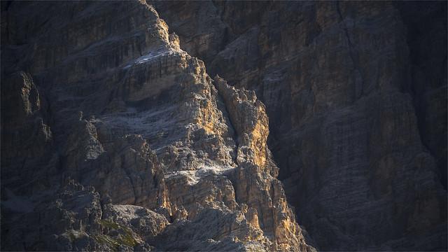 _DSC2786  Dolomiti Ampezzane -  Belluno - Veneto / Italia