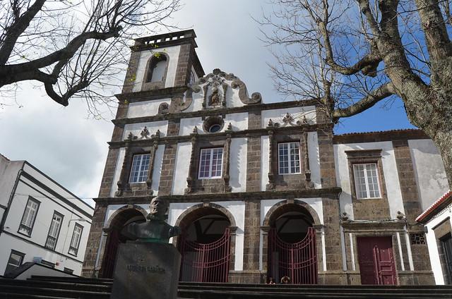 Convento e Igreja da Graça