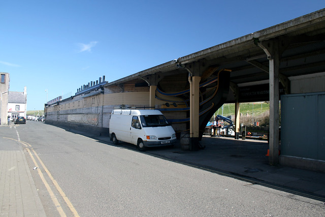 Eyemouth Maritime Centre, Eyemouth