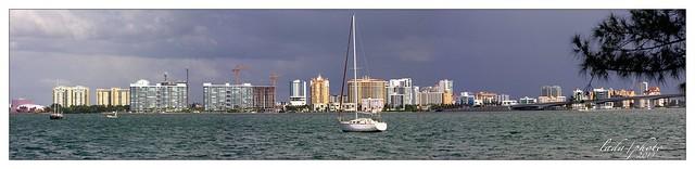 Sarasota, FL.