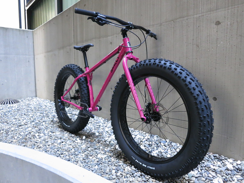 SURLY Ice Cream Truck PK 2