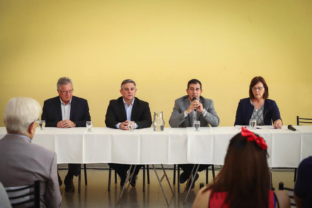 2019-10-08 Angaco: Presentación de estrategias departamentales