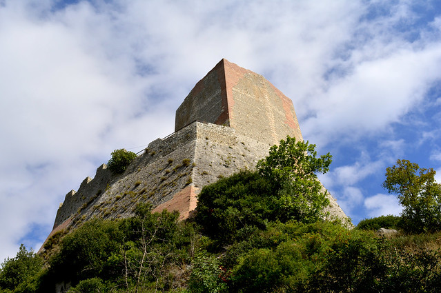 Rocca d'Orcia 2
