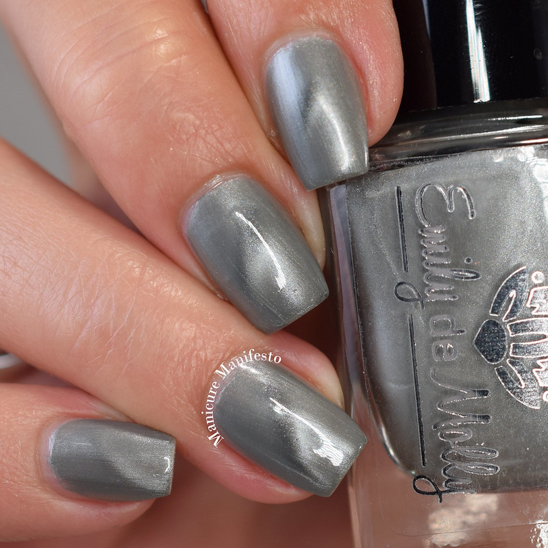 Emily De Molly Hazy Situation swatch