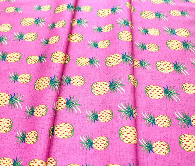 Monaluna Festival Pineapple Punch