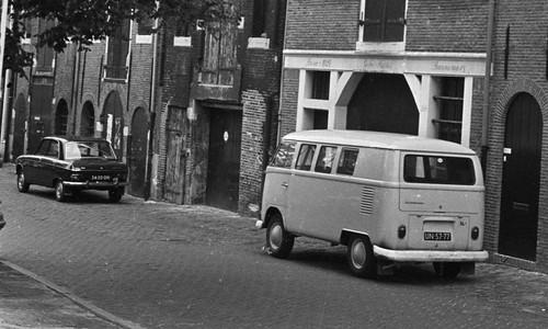 204 Berline & Transporter