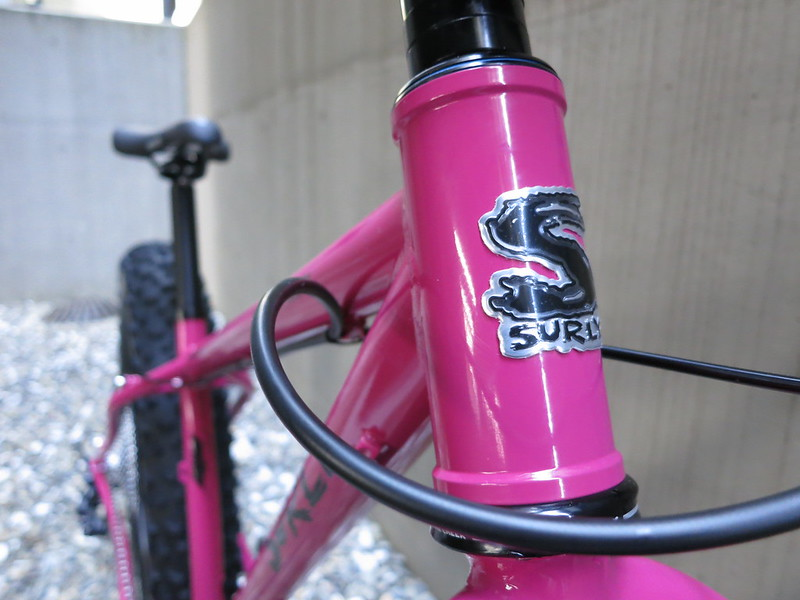 SURLY Ice Cream Truck PK Hed