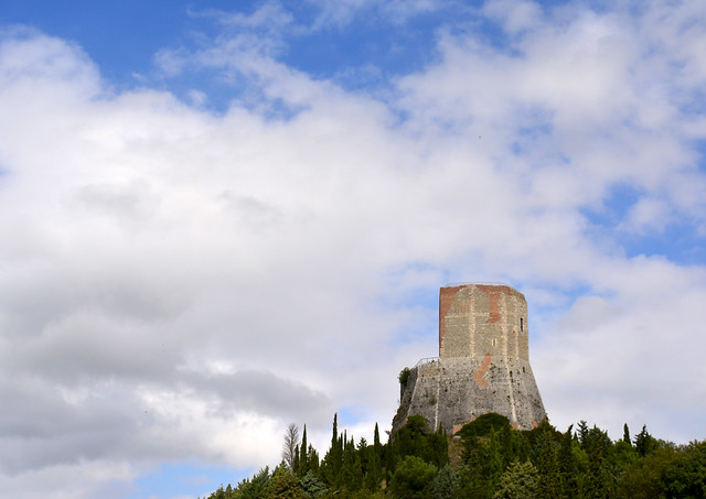 Rocca d'Orcia 1