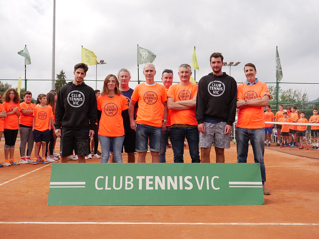 Equips Escola Tennis 19/20
