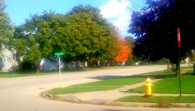 Beginning of Autumn! - TMT Menominee Michigan