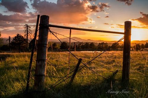 Northern Arizona /sunset