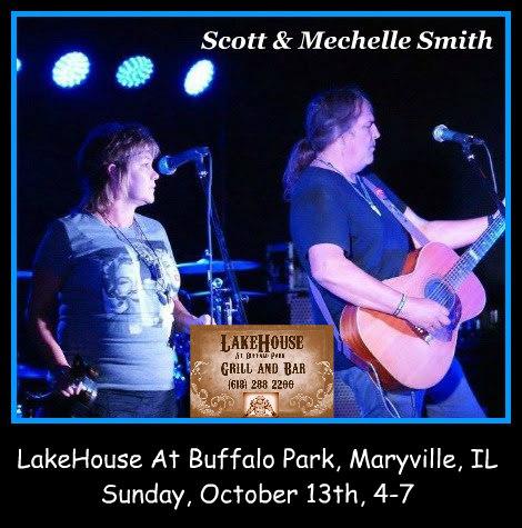 Scott & Mechelle 10-13-19