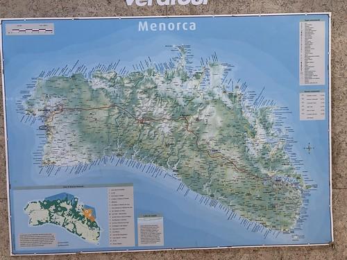 ISOLE BALEARI - Minorca