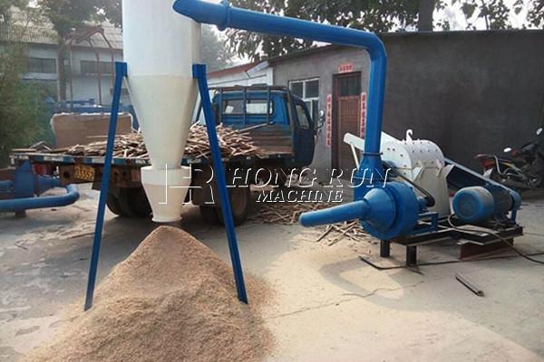 Sawdust Crusher | Wood Sawdust Crusher Machine China - Cnextrudermachine