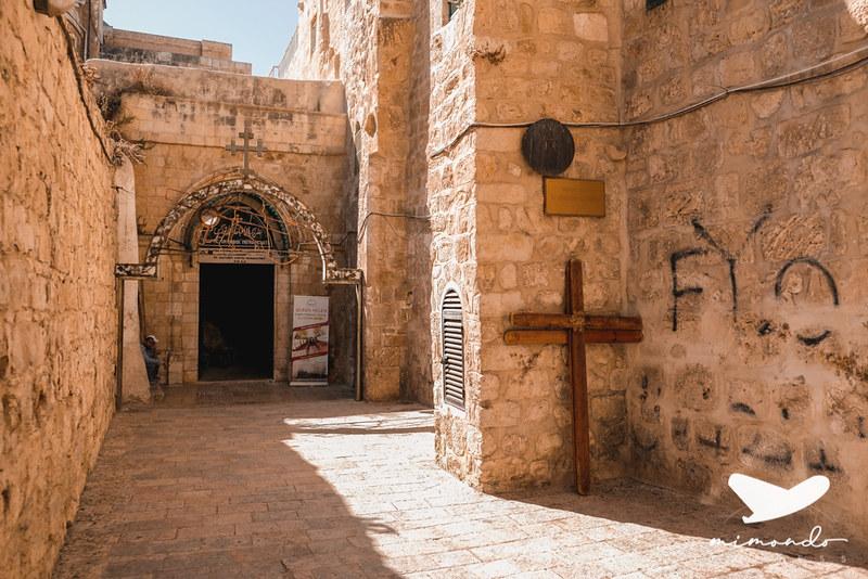 Dónde dormir en Israel
