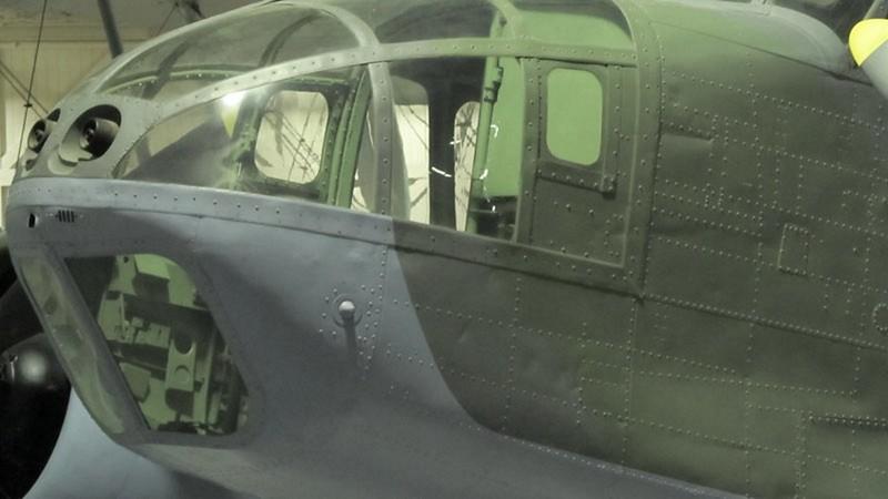 Bristol Beaufort VIII 00002
