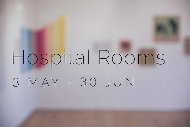 HOSPITAL ROOMS EXHIBITION