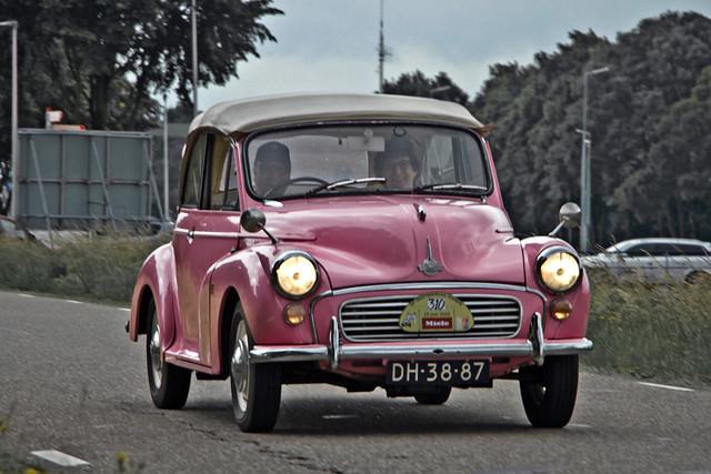 Morris Minor 1000 Tourer 1968 (7426)