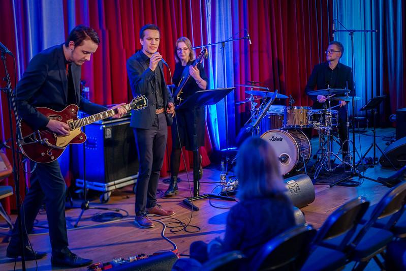 Jazz.ee ja Viljandi Kitarrifestival LIVE: Jaanis Kill