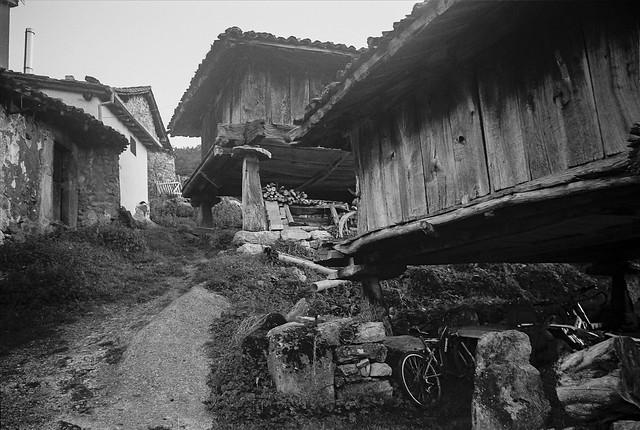 Bandujo, Asturias.