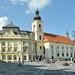 Hermannstadt (rum. Sibiu), 27.8.19