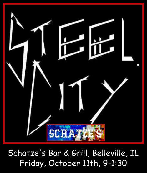 Steel City 10-11-19