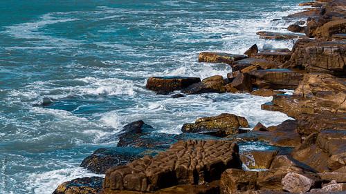 Breakwater Atlantic Ocean - 03742