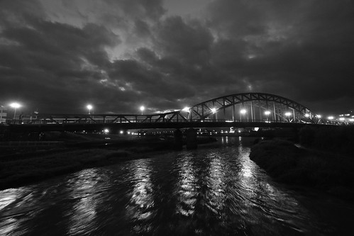 09-10-2019 Asahikawa in evening (15)
