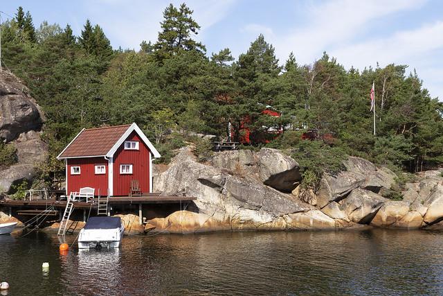 Edholmen 1.7, Hvaler, Norway