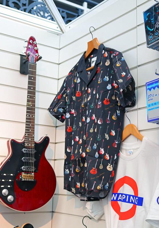 Brian May Guitars (4)