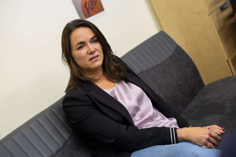 """""""A szegediek jobbat érdemelnek a jelenlegi városvezetésnél."""" – mondta Novák Katalin"""