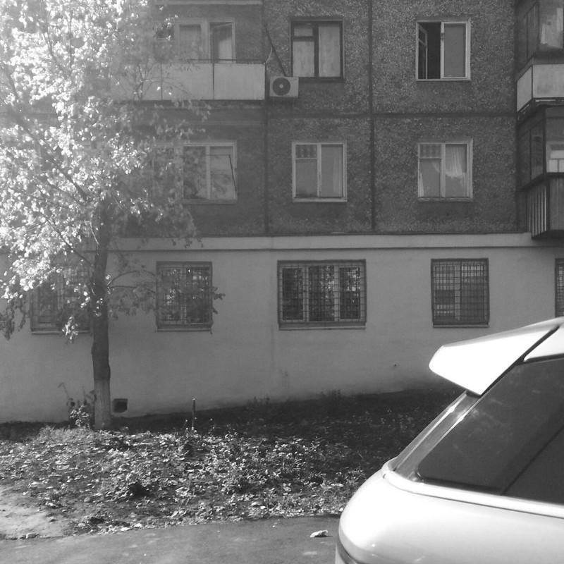 Северок в сентябре