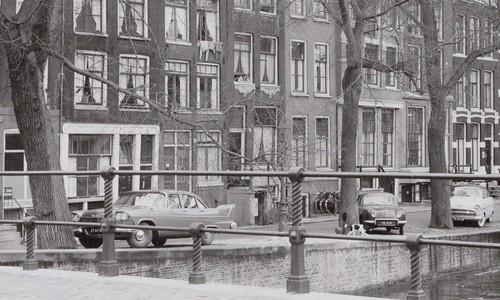 Vleugels... Plymouth? Plymouth Belverdere 1958 & Dauphine & Kapitän